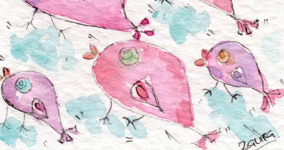 Mil Ocells – Txarango